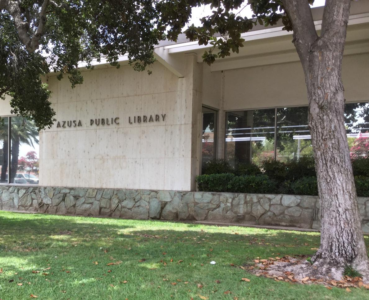 Azusa Librarian Andrienne Cruz Names Her Favorite Book Picks