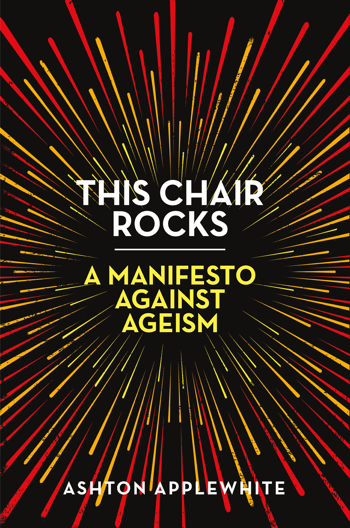 Win a copy of This Chair Rocks!
