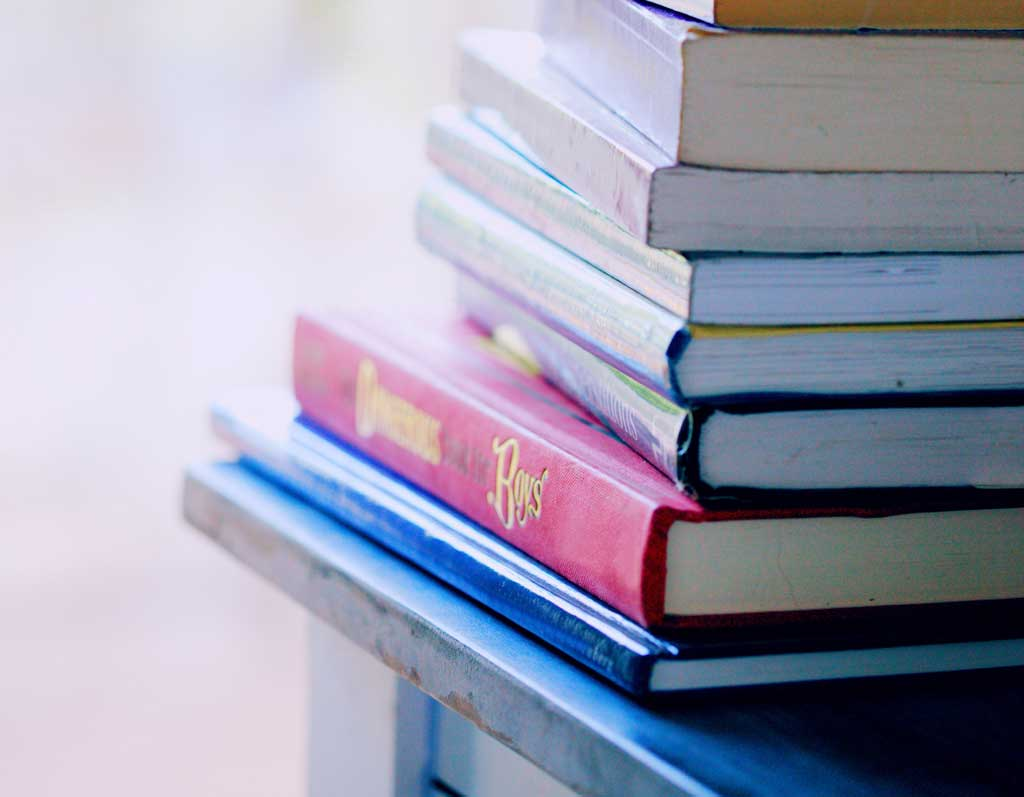 9 Steps to Running a Great Book Swap