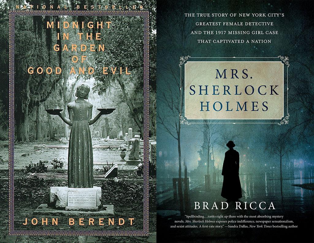 Can't Look Away: 12 Astounding True Crime Books