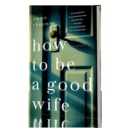 <em>How to Be a Good Wife</em>
