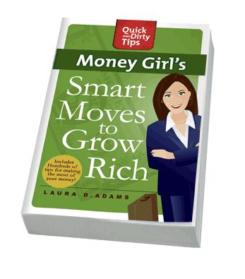MoneyGirlbook