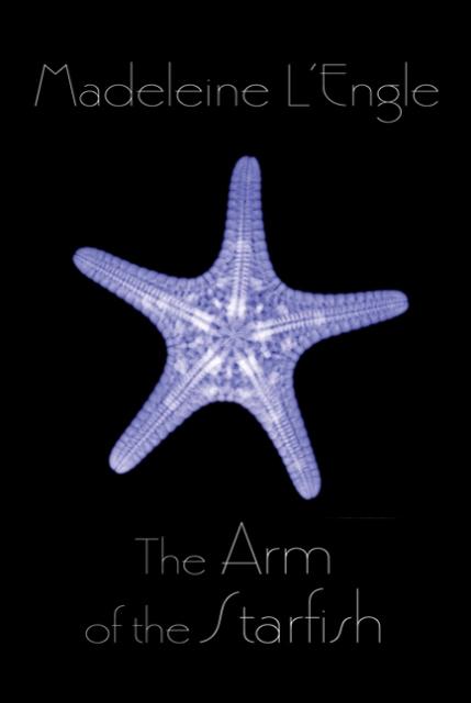 arm of the starfish