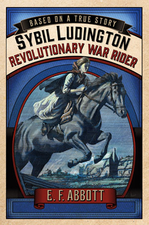 Revolutionary War Rider