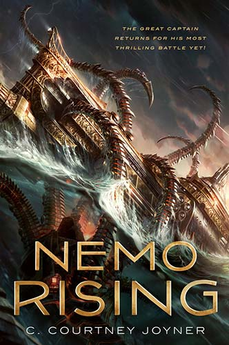 Nemo Rising by C. Courtney Joyner