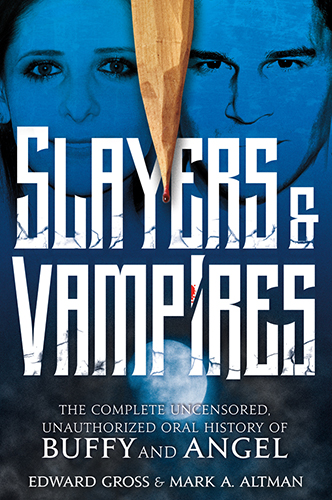 Slayers and Vampires