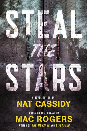 Steal the Stars Novelization