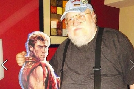 GRRM and Rand